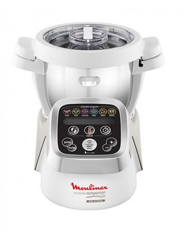 Robot de Cocina - Moulinex HF800A