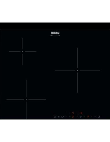 Placa Inducción - Zanussi ZITN632K...