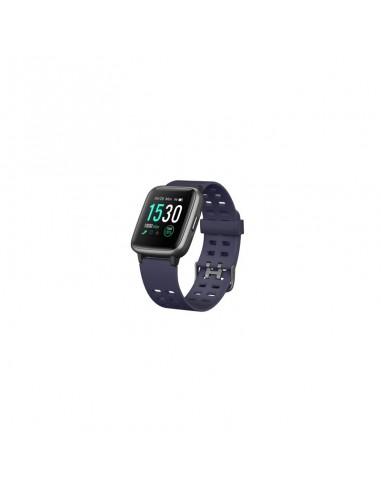 Smartwatch - Sunstech FITLIFEWATCH Azul