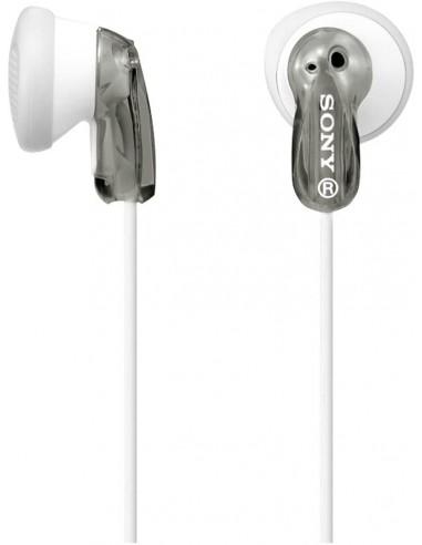 Auricular Interno - Sony MDRE9LPH Gris