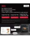 Consigue un Google Nest por la compra de un electrodoméstico AEG
