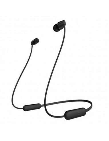 Auricular Interno - Sony WIC200 Negro