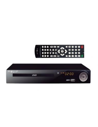 DVD Reproductor - Nevir...
