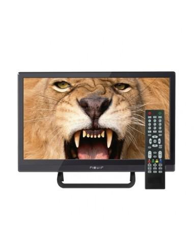 TV LED - Nevir NVR7412 16 Inch 12v Negro