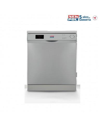 Lavavajillas Libre Instalación - New...