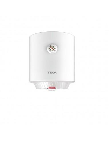 Termo - Teka EWH 15 C, Blanco, 15L