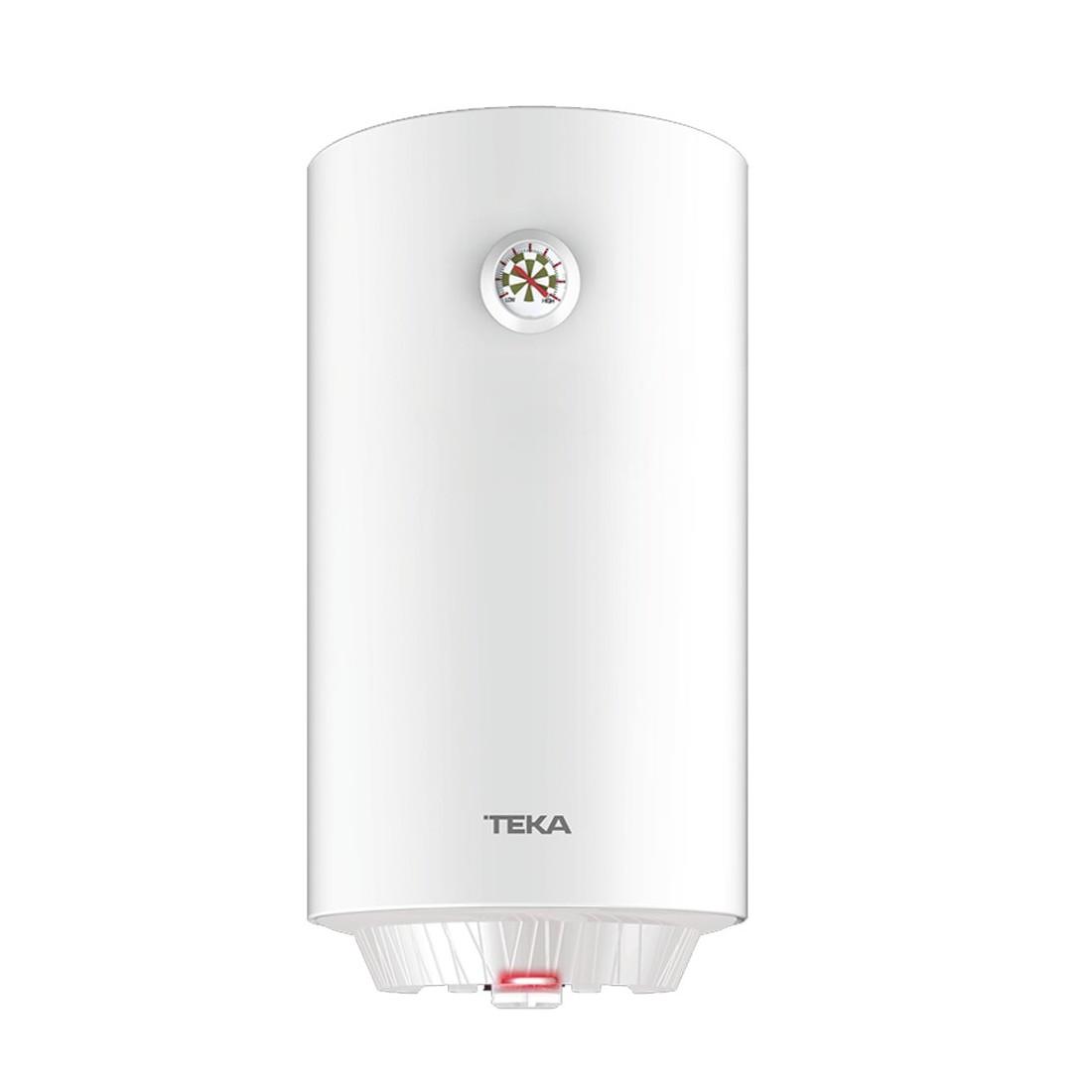 Termo - Teka EWH 50 C, Blanco, 50L