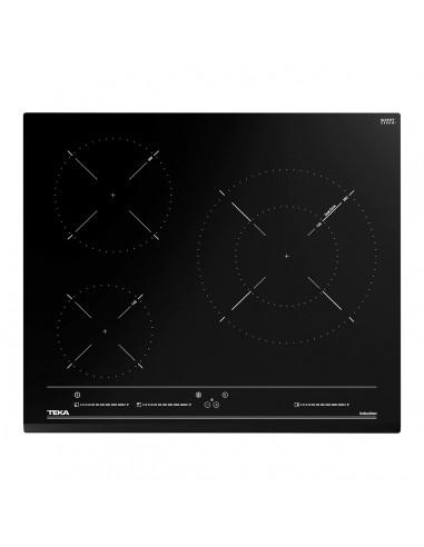 Placa Inducción - Teka IZC 63015 MSS,...