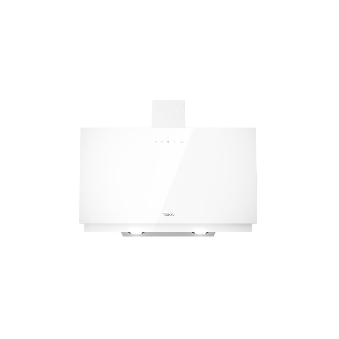 Campana Decorativa - Teka DVN 94030 TTC WH, 90 cm, Blanco