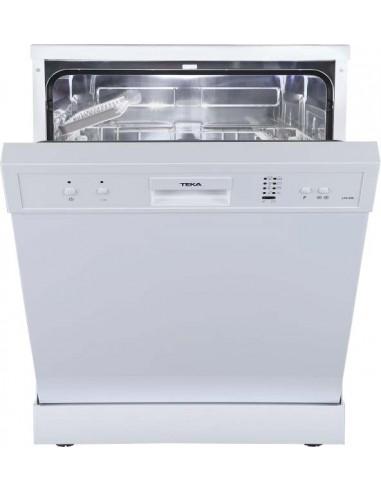 Lavavajillas Libre Instalación - Teka...