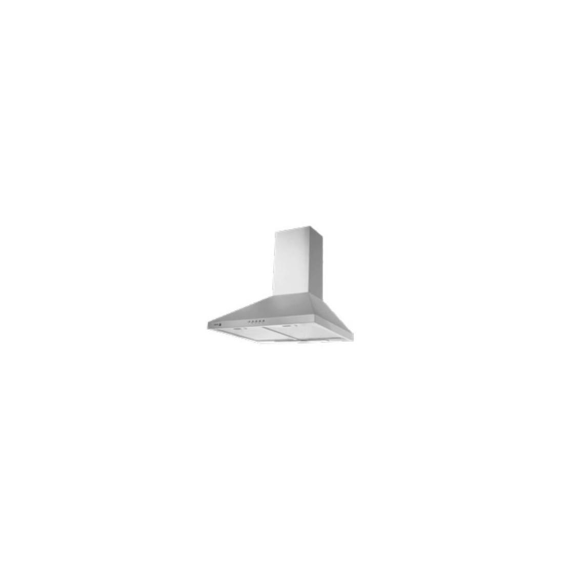 Campana Decorativa - Fagor 3CFP-6050X, Eficiencia A, Acero Inoxidable, T-Invertida