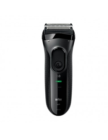 Afeitadora - Braun Serie 3 3020