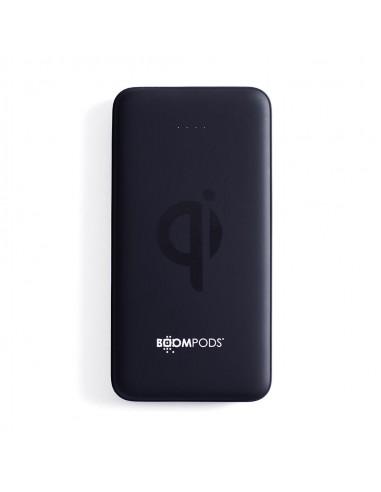 Batería Portátil - Boompods PBQBLK...