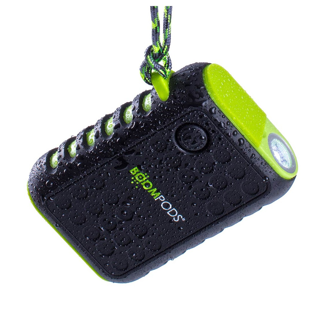 Batería Portátil - Boompods PBXBLK powerboom X