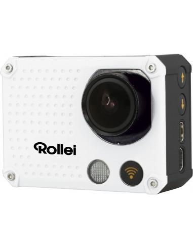 Action Cam - Rollei 420W Acuática, WiFi