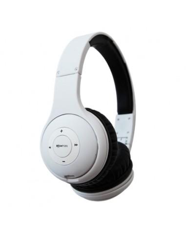 Auricular Diadema - Boompods WLHPWHT...