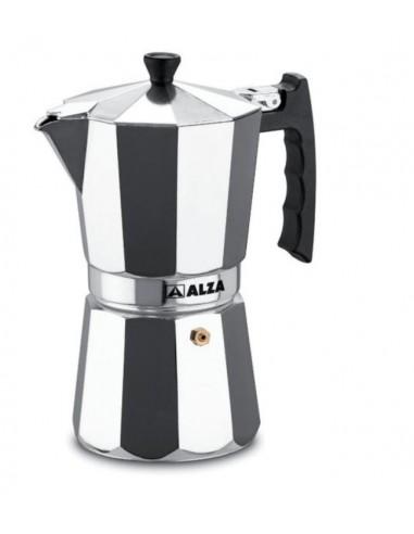 Cafetera Italiana - Alza LUXE 12 Tazas