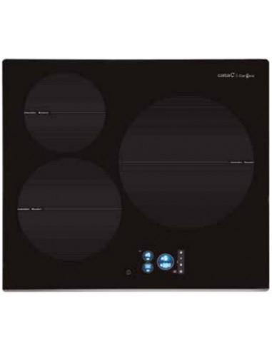 Placa Inducción - Cata IDB6003PROBK,...