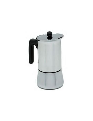 Cafetera Italiana - Alza BASIC 6011 6...