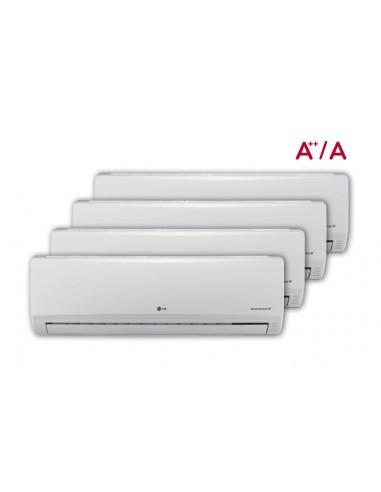 Aire Acondicionado - LG 4ML99912C32.SET