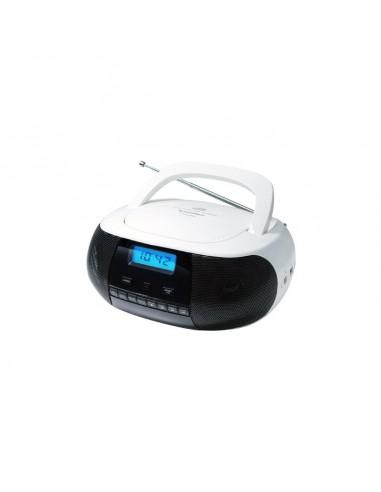 Radio CD - Sunstech CRUSM400