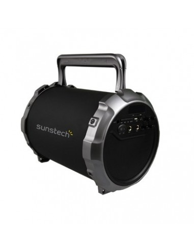 Altavoz Portátil - Sunstech...