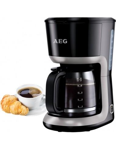 Cafetera Goteo - AEG KF3300