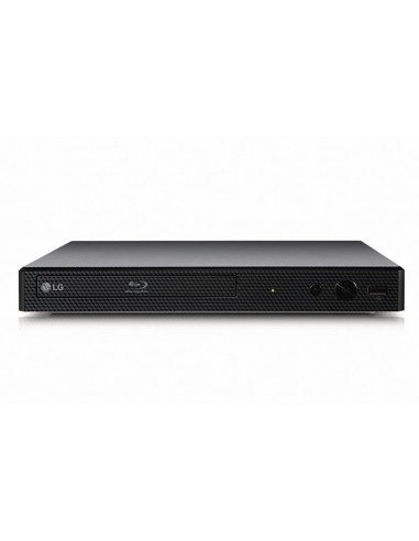 Bluray Reproductor - LG BP250 USB