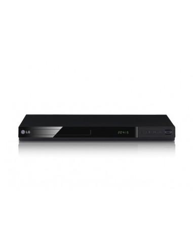 DVD Reproductor - LG DP542H