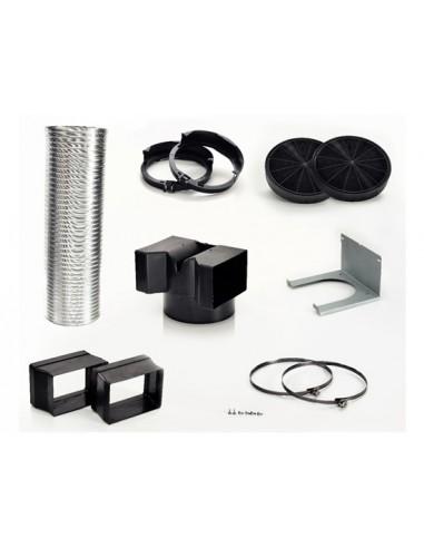 Kit Recirculación - Bosch DHZ5605