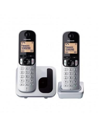 Teléfono Inalámbrico - Panasonic...