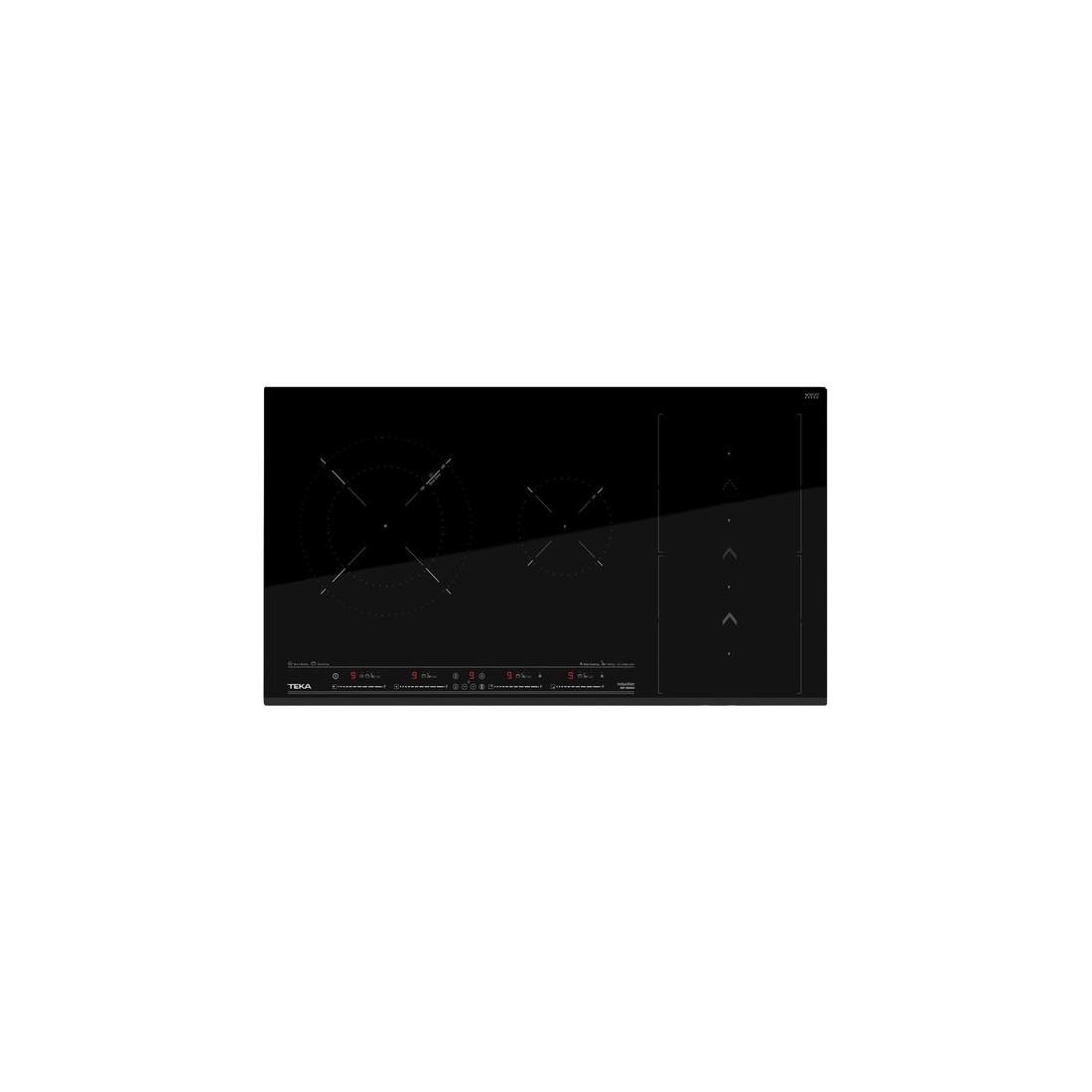 Placa Flexinducción - Teka Slide IZS96600, 90 cm