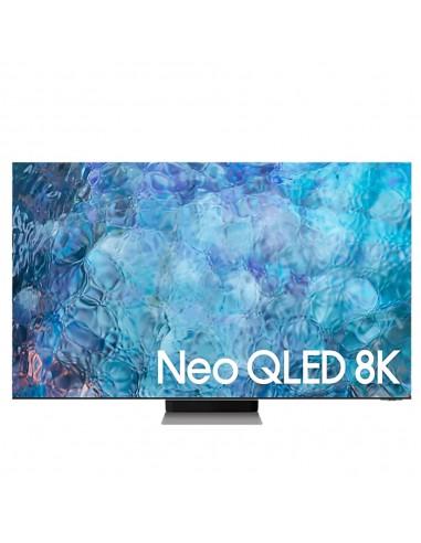 TV QLED - Samsung QE85QN900A, Neo...
