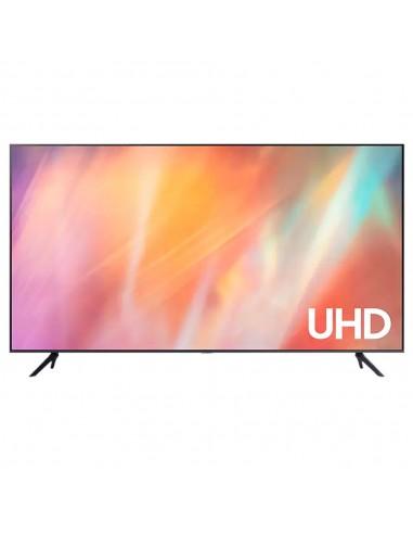 TV LED - Samsung UE50AU7105, 4K, 50...