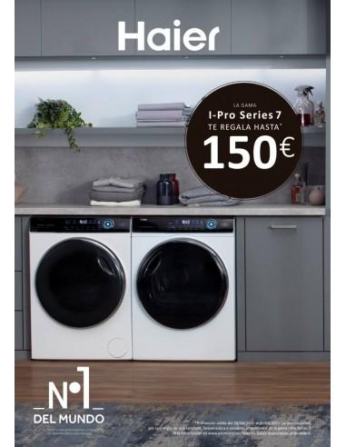 Consigue hasta 150 euros de reembolso...