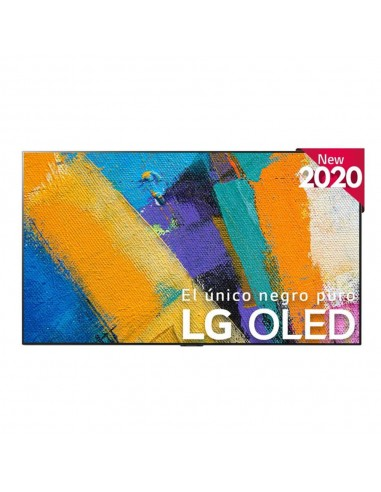 """TV OLED - LG OLED55GX6LA, 4K, 55"""""""