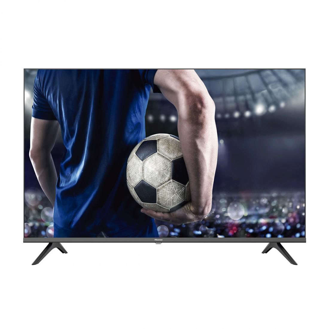 "TV LED - Hisense 32A5100F, Eficiencia A, 4K, 32"""