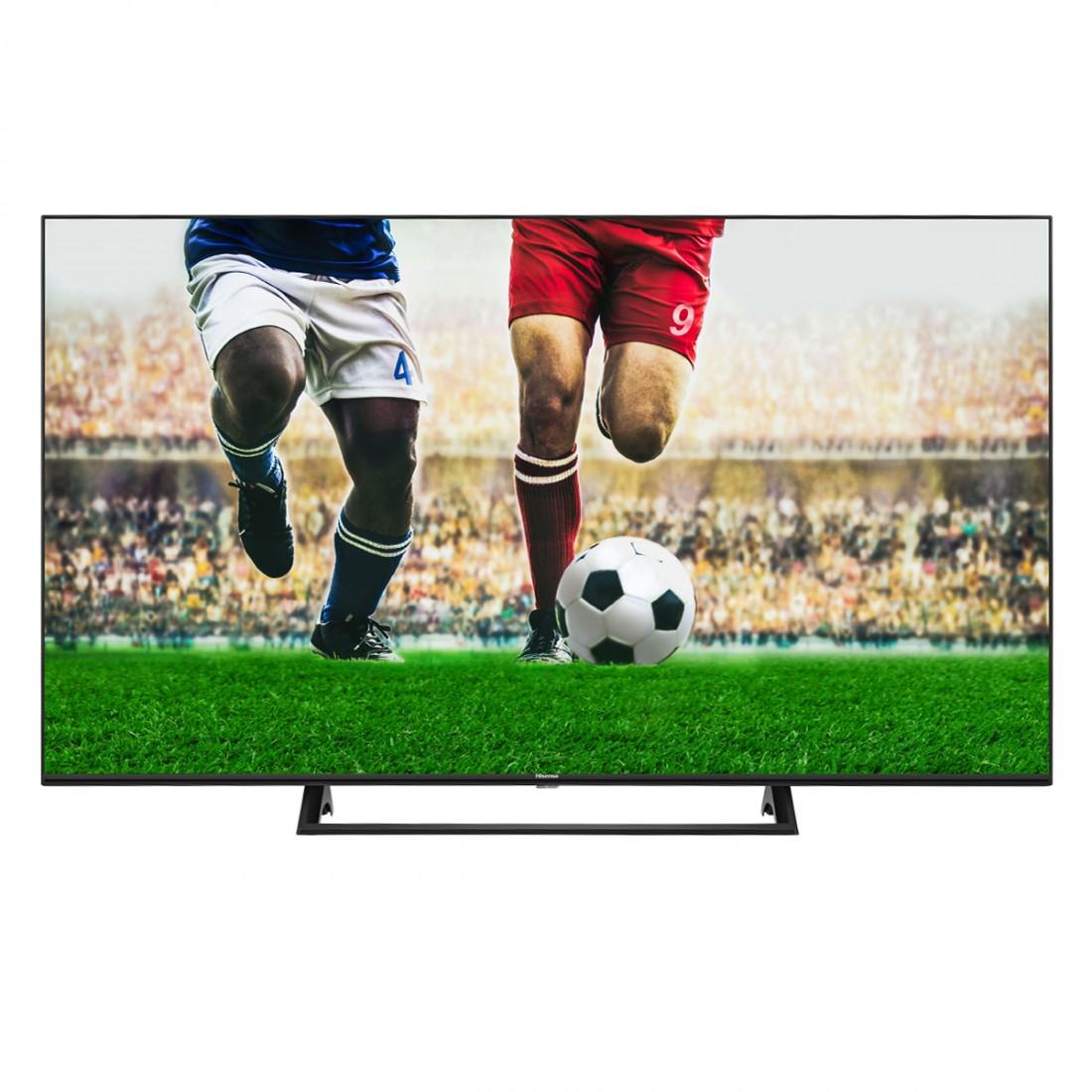 "TV LED - Hisense 65A7300F, Eficiencia A+, 4K, 65"""