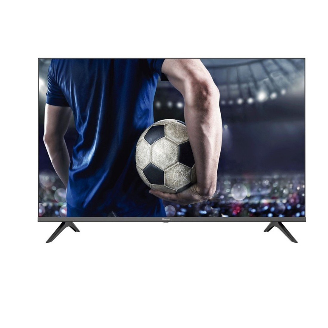 "TV LED - Hisense 40A5100F, Eficiencia A+, 4K, 40"""