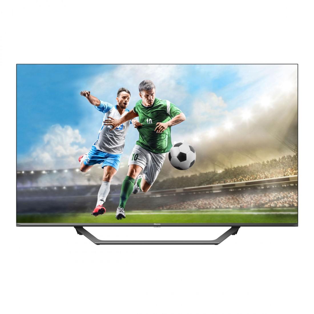 "TV LED - Hisense 55A7500F, Eficiencia A, 4K, 40"""