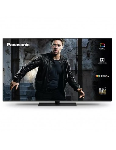 TV LED - Panasonic TX-55GZ960, 55...