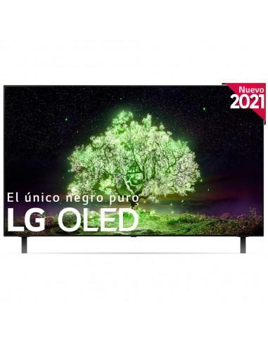TV OLED - LG OLED77A16LA, 65...