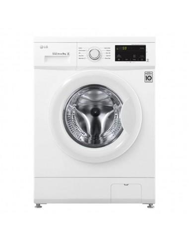 Lavadora Libre Instalación - LG...