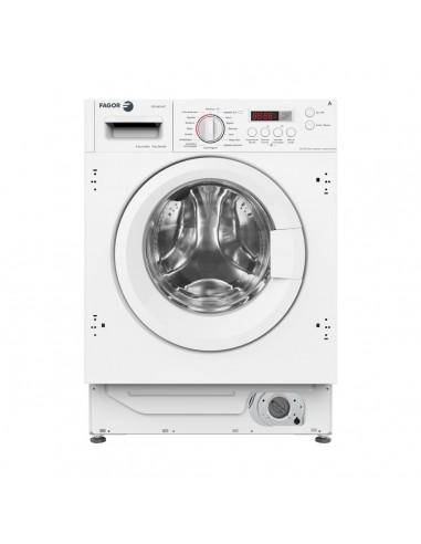 Lavasecadora Integrable - Fagor...