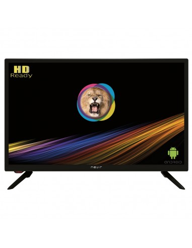 TV LED - Nevir NVR-8070-24RD2S, 24...