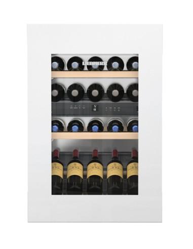 Vinoteca Integrable - Liebherr...