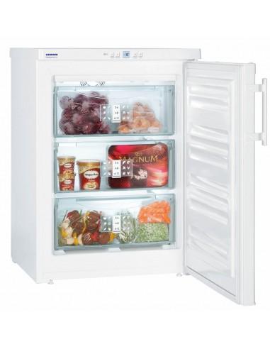 Congelador Libre Instalación -...