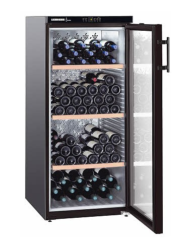 Vinoteca Libre Instalación - Liebherr...