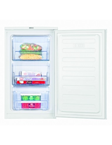 Congelador Libre Instalación - Beko...