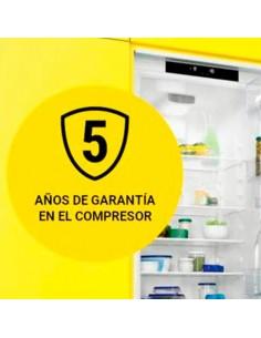 Garantía adicional de 5...